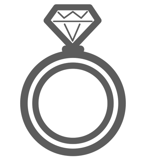 Complete Diamond Ring NYC